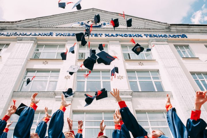 What Higher Education Content Marketing Can Teach You About Brand Purpose