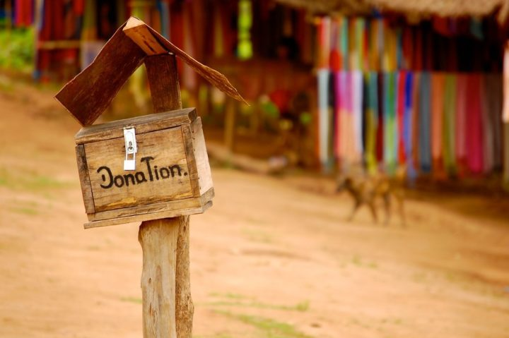 Content Marketing for a Cause: How Nonprofits Improve Donor Retention