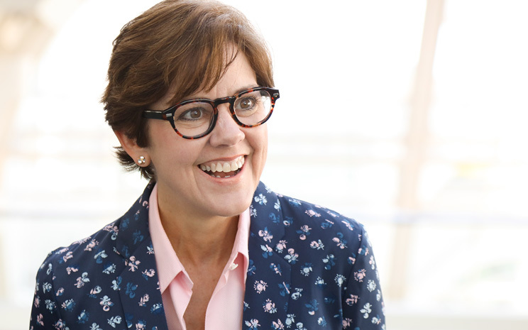 Obsess to Perfect: Forward 2019 Keynote Speaker Ann Handley on the Value in Focusing on Less